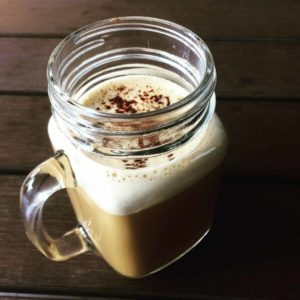 Intermediate Butter Coffee