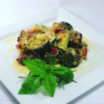 zucchini and eggplant recipe
