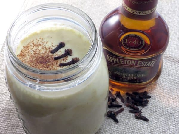 Keto Eggnog For Christmas In C#