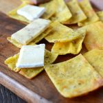 Ketogenic Fathead Crackers – Low Carb Biscuit