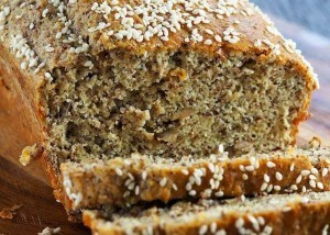Keto Seeded Bread