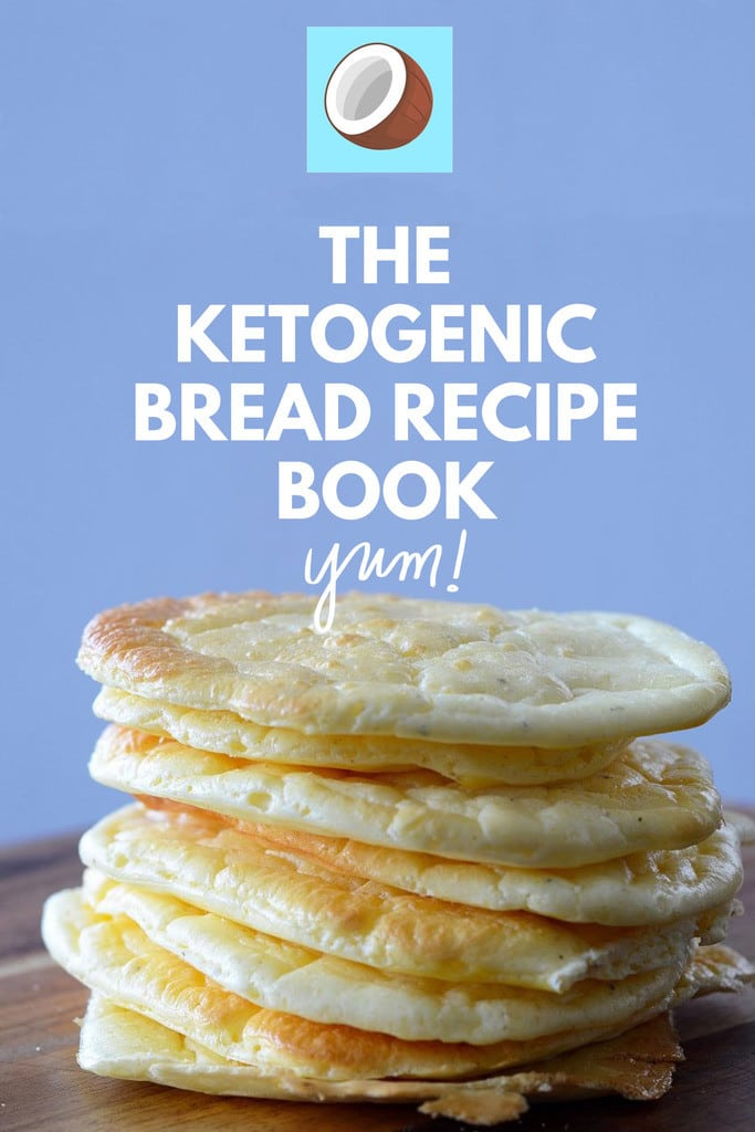 The Free Keto Bread Book | Guide To A Successfull Ketogenic Diet