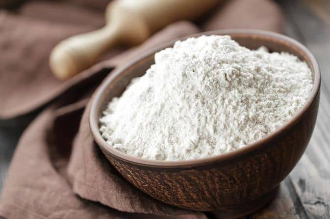 Why use Xanthan Gum?