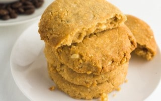 Peanut Butter Biscuit