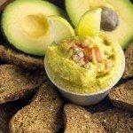 Keto Guacamole – Low Carb Avocado Recipe
