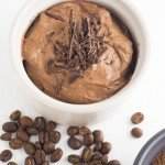 Espresso Chocolate Pudding
