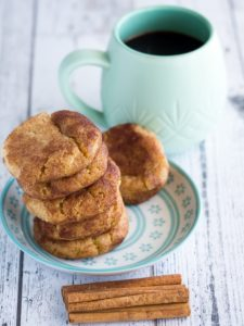 french toast cookies