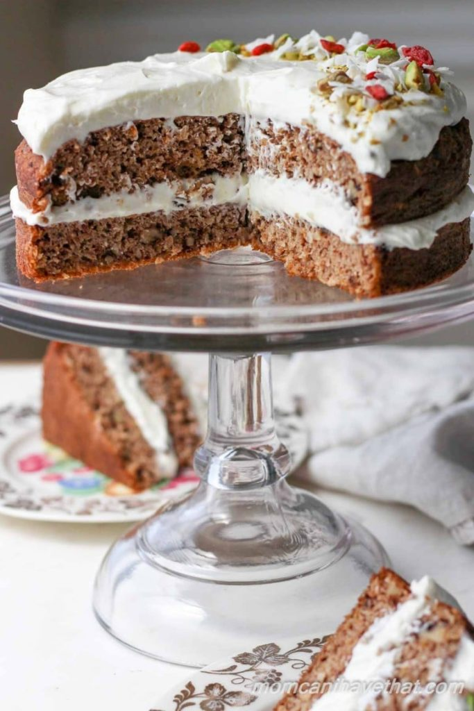 How To Make A Cake Suitable For Diabetics