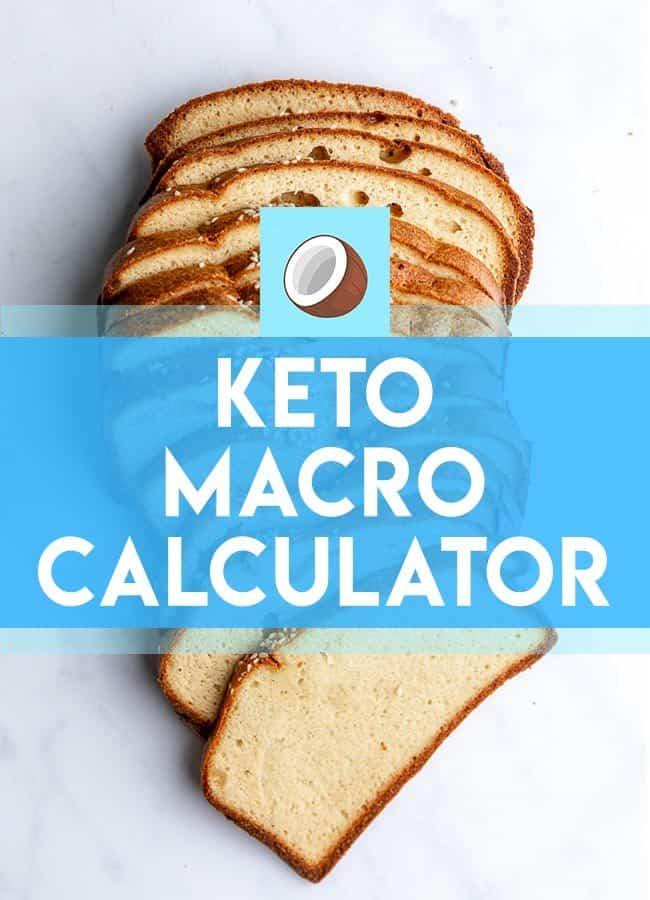 Keto Macro Calculator How To Calculate Macros For Keto
