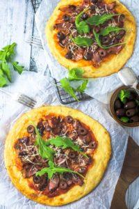 fathead prosciutto pizza without almond flour