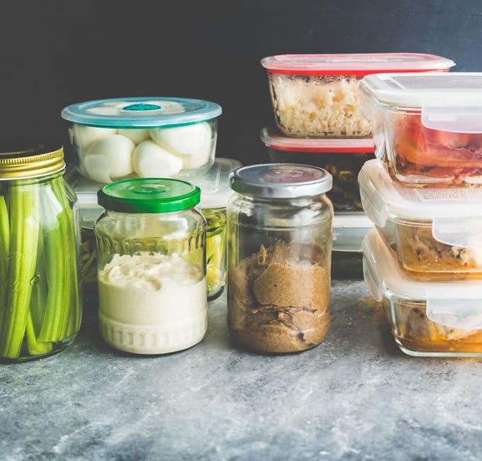 Keto Meal Prep –  9 Delicious Yet Simple Ingreidients