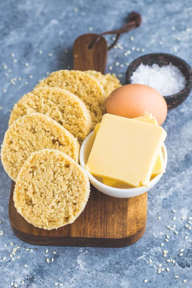 Keto Bread Recipes Coconut Flour