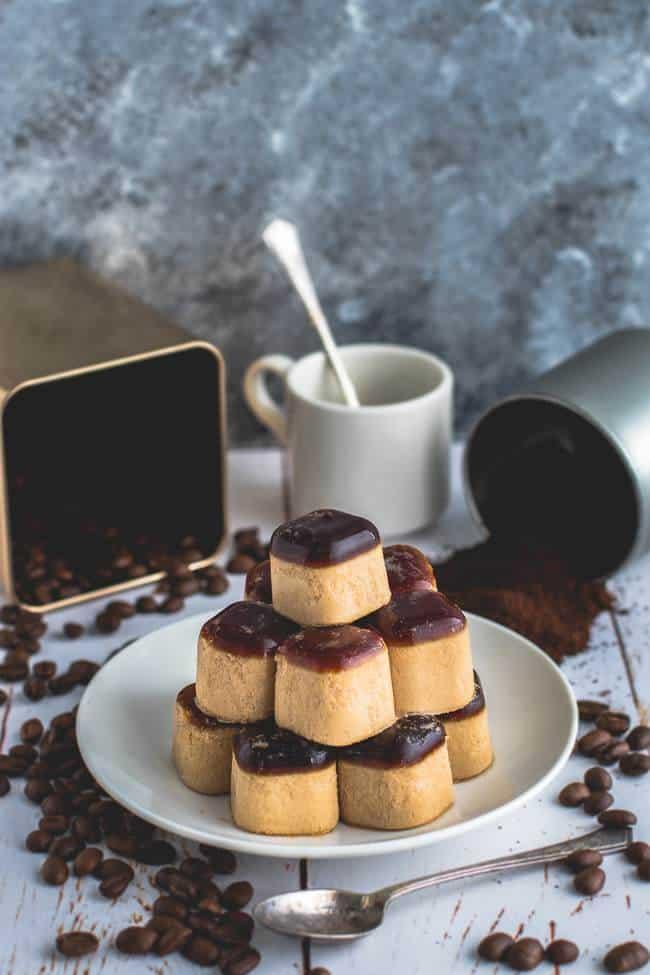 keto coffee gummies