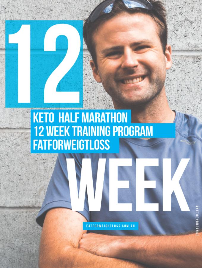 Half Marathon eBook