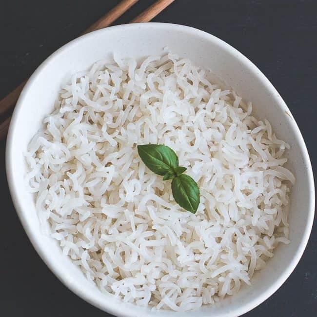 Keto Friendly Rice