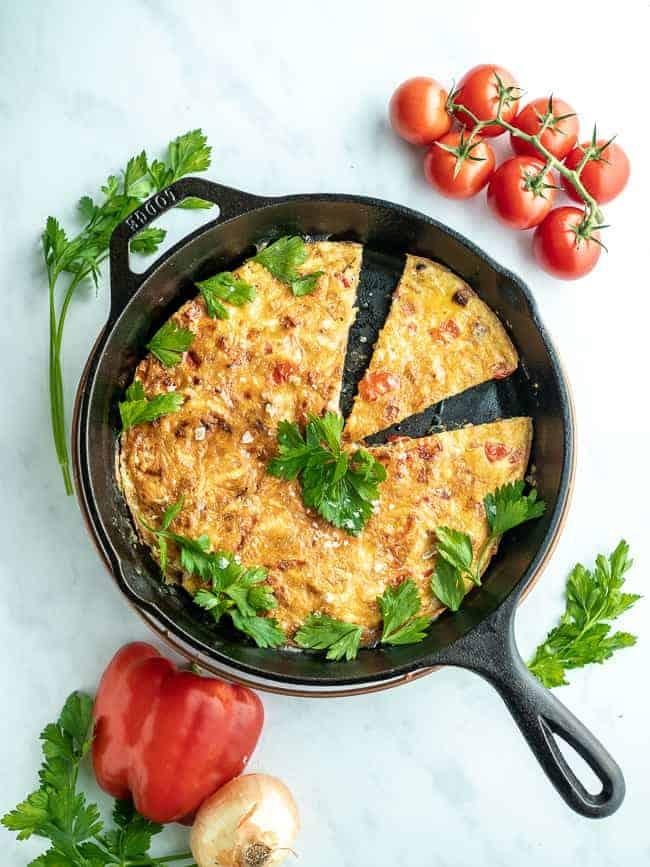 Keto Breakfast Meal Prep Ideas For This Week