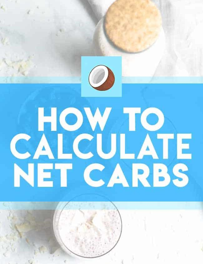 net carbs