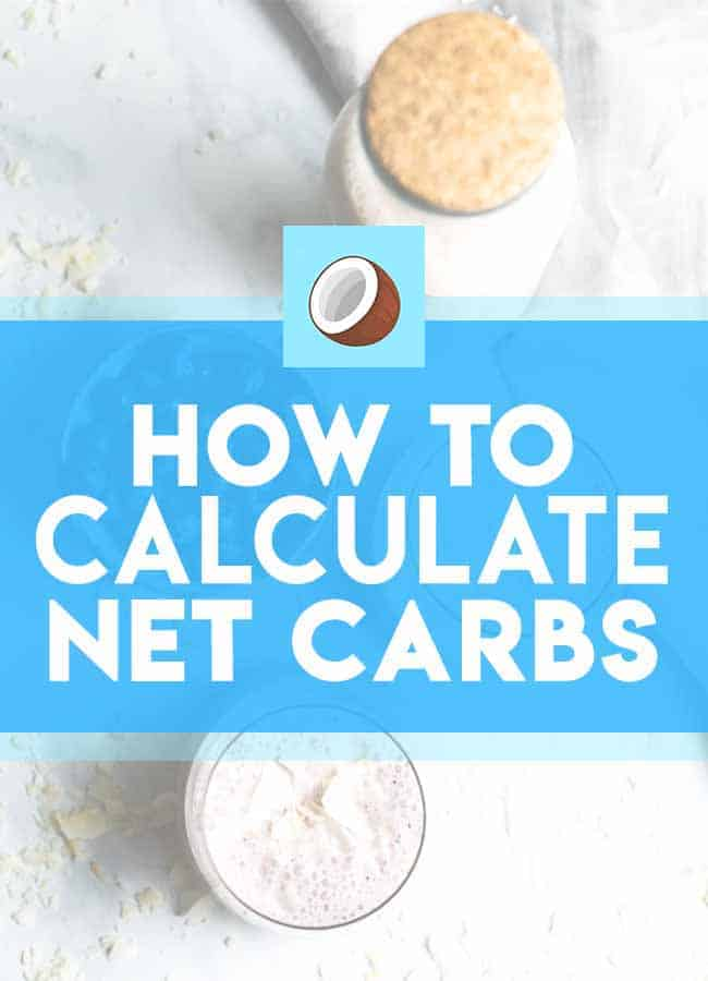 How To Calculate Net Carbs On Keto Fatforweightloss