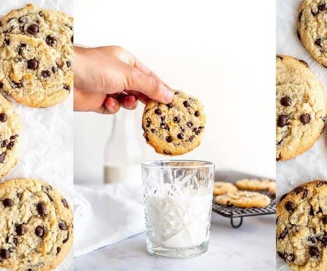 keto chocolate chip cookies facebook