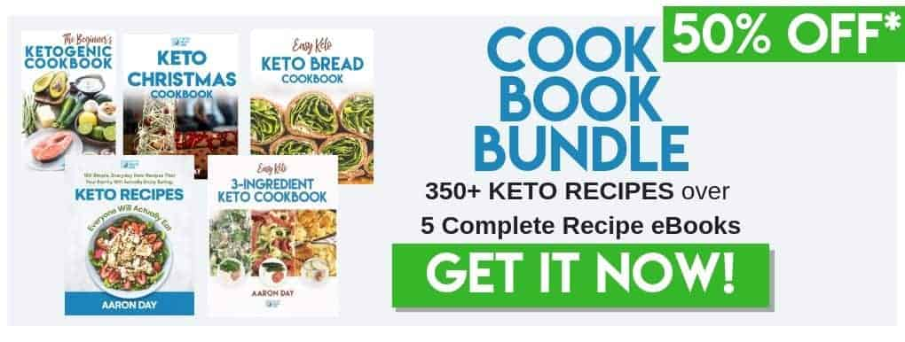 keto book bundle