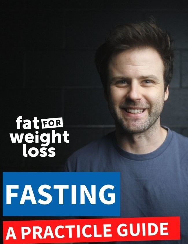 How To Fast To Lose Weight