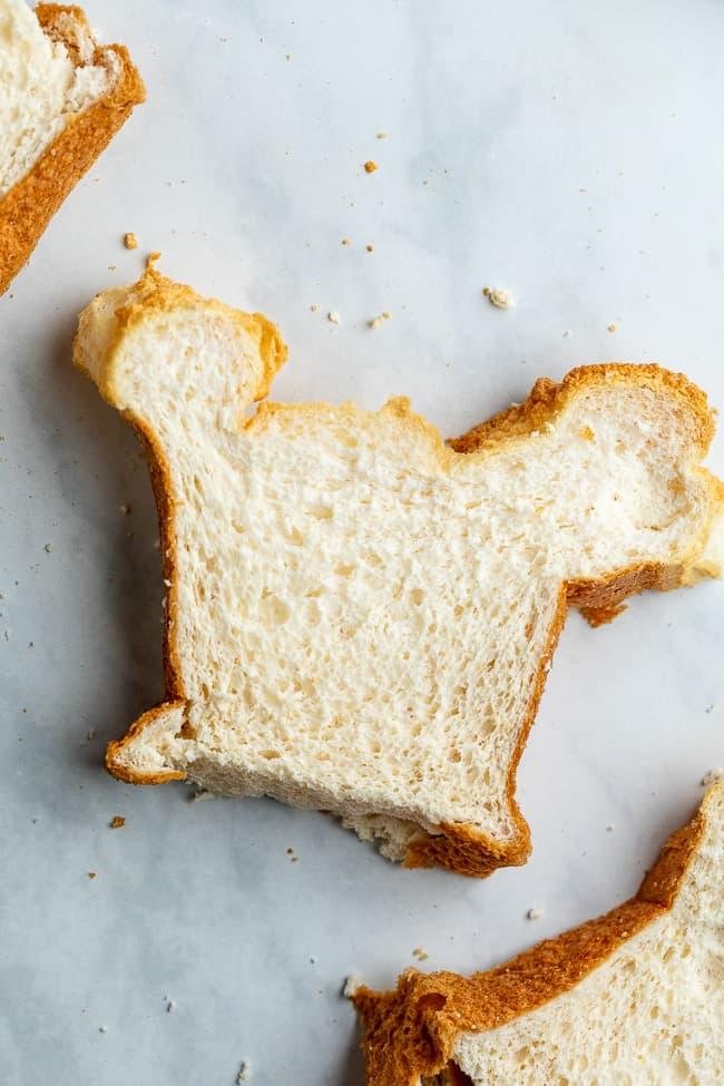 keto protein sparing wonder bread